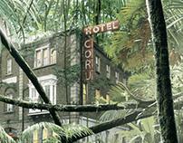 GPS Movistar Hotel