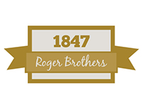Roger Brothers Packaging Concept