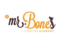 Mr. Bones | Canine Academy