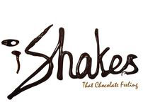 I Shakes Branding