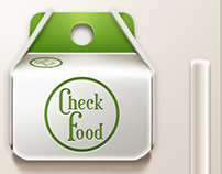 Check'food App