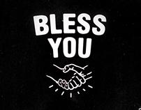 [Design] Bless You