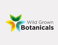 Wild Grown Botanicals