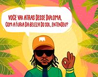 Emicida #AmarElo | WIP