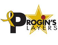 Progin's Players Website