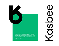 Kasbee Visual Identity