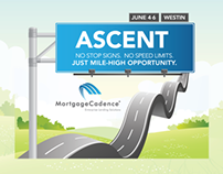 Ascent 2013: Mortgage Cadence's Annual Event