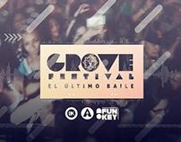 Grrove Festival 2017