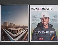 DNO annual report 2011