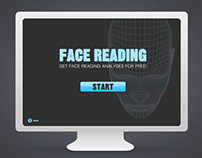 Face Reading Wizard
