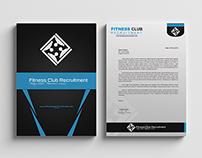 Fitness Club Brecuritment
