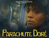 «Parachute doré» – court-métrage