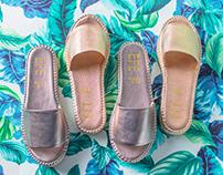 Lanzo calzado femenino