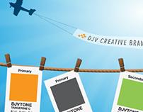 DJV Creative Brand Identity