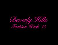 Beverly Hills Fashion Week '10