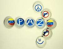 Carteles / Desarme y Paz