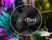 PaintBird