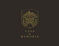 Casa De Memoria: An Auction House for Art and Antiques