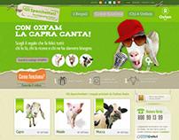 Gli spacchettati - Oxfam italia
