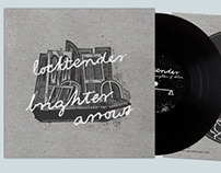 Brighter Arrows & Locktender SPLIT 10""