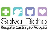 Salva Bicho - Redesign