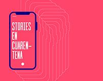 Stories en cuarentena / Motion project