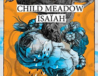 Isaiah/Child Meadow Tour poster