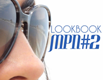 Making of Lookbook MPN