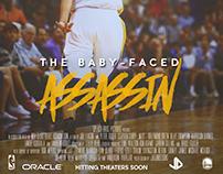 Stephen Curry   MVP Movie Poster