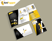 AntPuppet Brochure