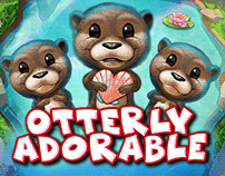 """Otterly Adorable"" - High 5 Games"