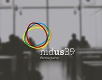 Nidus39. Coworking Space