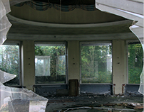 Un café, l'addition ! - URBEX