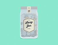 Lazy Jar for Fiverr