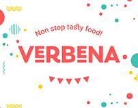 Verbena_Buffet Restaurant
