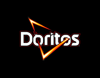 Cover Facebook - Doritos