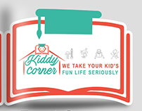 Kiddy Corner profile option