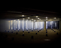 Sounds for Evolution of Light