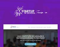 Startup in School - Google CPS Ed. | Ideias de Futuro