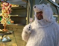 Polar Bear Pitching guide to Oulu
