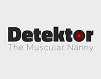 Detektor - Wearable Smart Security Device