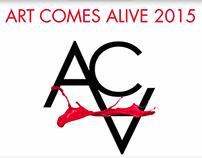 Art Comes Alive 2015