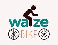 Campanha Waze Bike