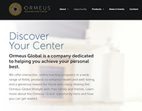 Ormeus Global Offers Business Opportunities