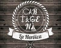 ●  ●  ●  ●  ( ( Cartagena ) )  ●   ●  ●  ●