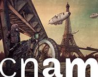 Cnam Exhibition