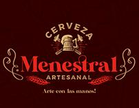 Manual Corp. Cervecería Menestral