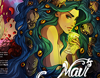 Mavi | Graphic Novel