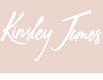 Kinsley James Script