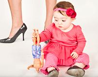 Baby Advertising